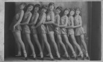 Annie Anita Braham (Far left) - Dance group.jpg