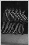 Annie Anita Braham (Left) Dance Group - 8 Feb 1930.jpg