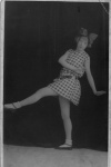 Annie Anita-Dancing-Gingham Dress-27 Apr 1929.jpg